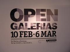 OPEN Galerias - Las Cigarreras