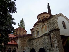 Bachkovo monastery /   a (Frans.Sellies) Tags: church monastery bulgaria bulgarie bachkovo bulgarije bulgarien bulharsko bulgaristan  bachkovomonastery        p1280593 a a