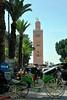 Mezquita Koutoubia 06 34444 (javier1949) Tags: unesco marrakech mezquita marruecos giralda koutoubia patrimoniomundial patrimoniodelahumanidad sigloxii almohade abdalmumin laciudadroja mezquitadeloslibreros