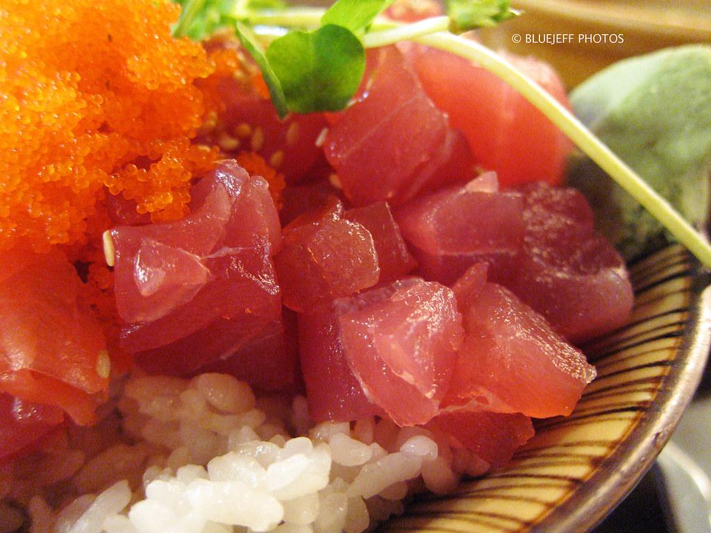漁樂-五分埔 日本料理