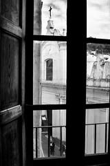 Un po' di Capri da una finestra (Alessandro Scoppa) Tags: blackandwhite italy church window capri italia fineart chiesa finestra napoli naples homedecor bianconero biancoenero fineartphotography framedpictures anacapri southernitaly isleofcapri southitaly suditalia capriisland fineartphotos fineartprints isoladicapri diamondclassphotographer flickrdiamond rubyphotographer thenewacademy flickrclassique mygearandme alessandroscoppa fineartitaly
