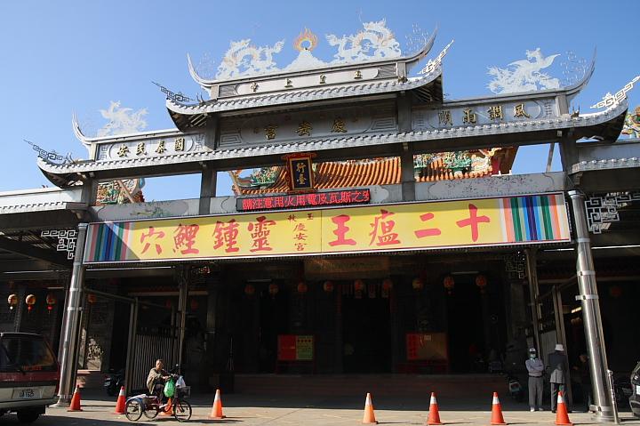 台南西港慶安宮016