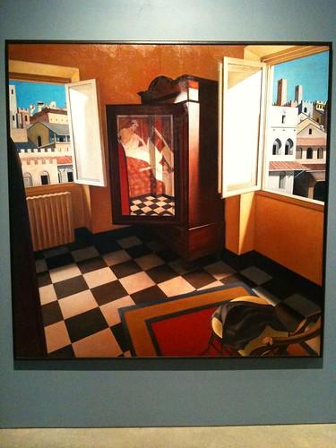 Siena Apartment, Andrew Langoussis