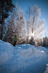Brippeninthesnow_9 (Micael Carlsson) Tags: winter snow vinter nikon sweden karlstad sverige mm nikkor snö värmland 1685 varmland d300s