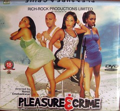Pleasure And Crime