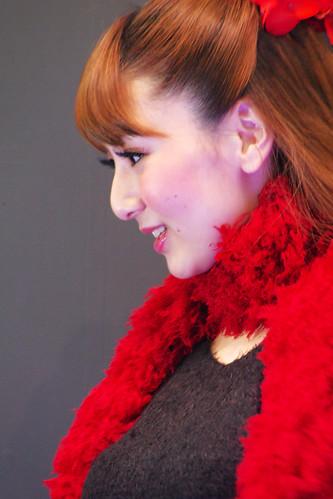 Tamron girl CP+2011 -03