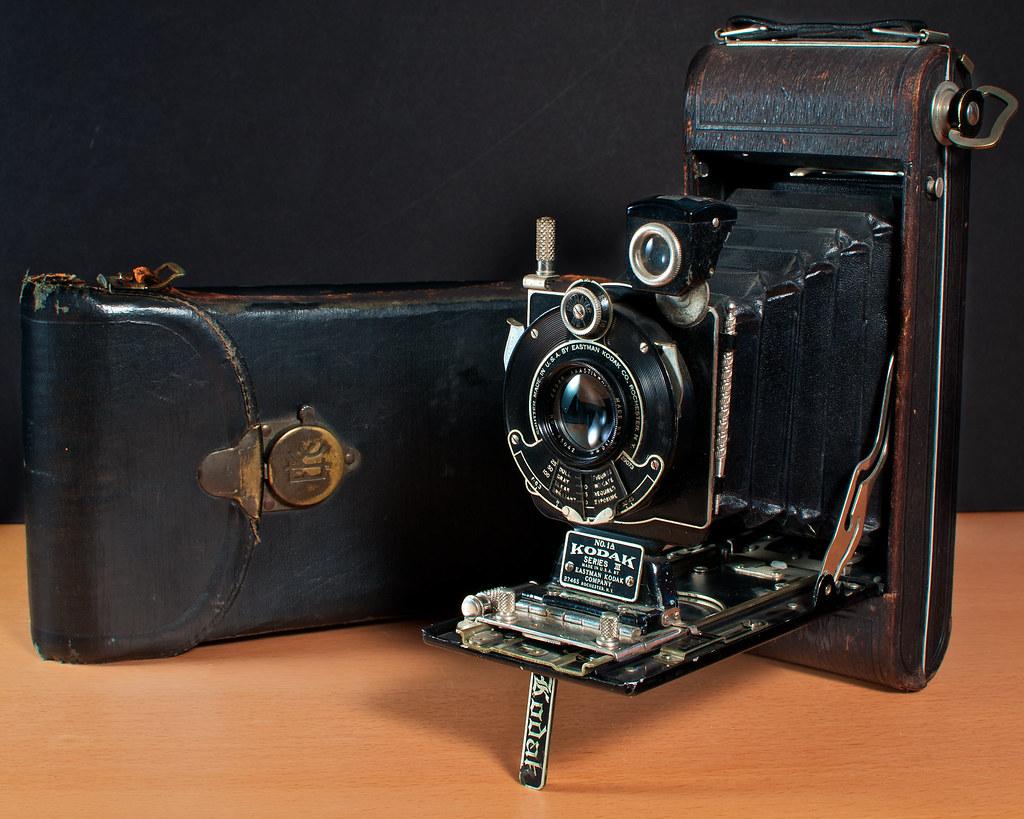 kodak Series III