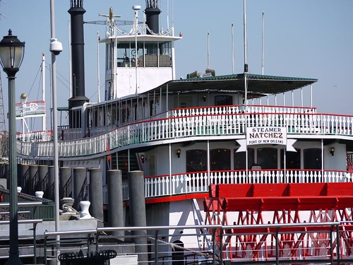 steamboat steamer