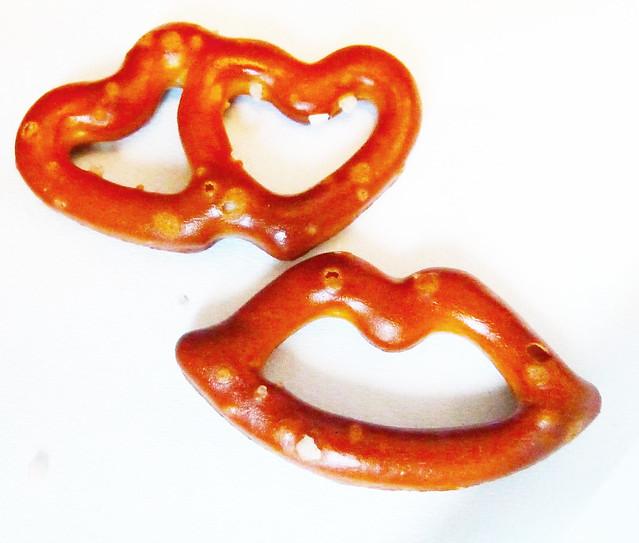 Hearts 'n lips