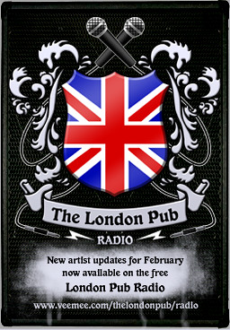 Home: London Pub Radio