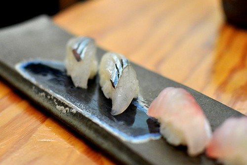 Mori Sushi - Los Angeles