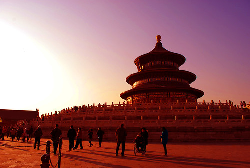 天壇 Temple of Heaven