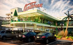 The Caribbean (Jeff_B.) Tags: newjersey nj motel shore jersey capemay caribbean googie wildwood jerseyshore populuxe doowop wildwoodnj