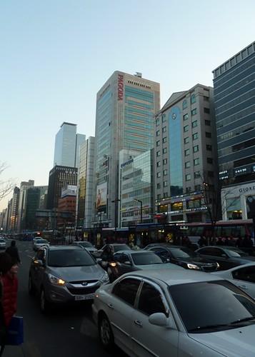 Day 2 - Gangnam