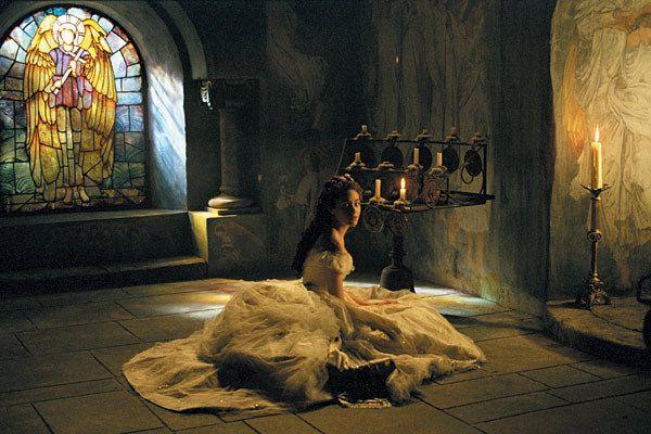Emmy Rossum by britishtea2050