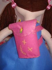 Boneca Renata
