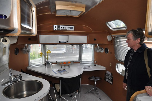 Super's 1973 Airstream