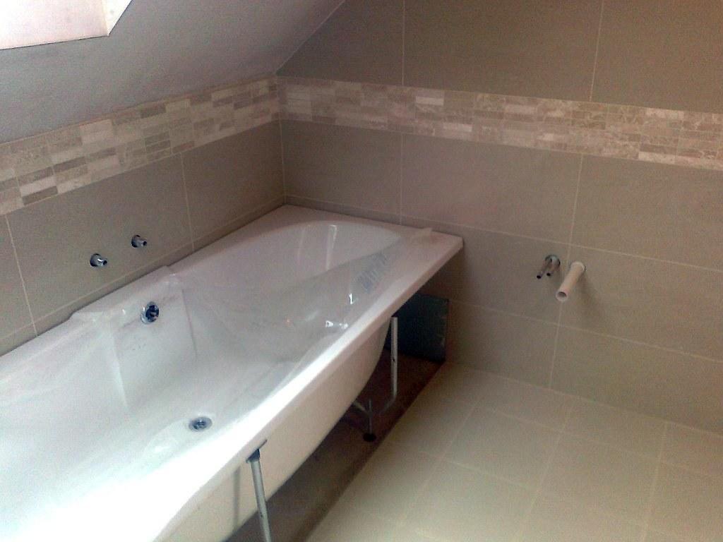 tile hawkins bathroom walls & floor