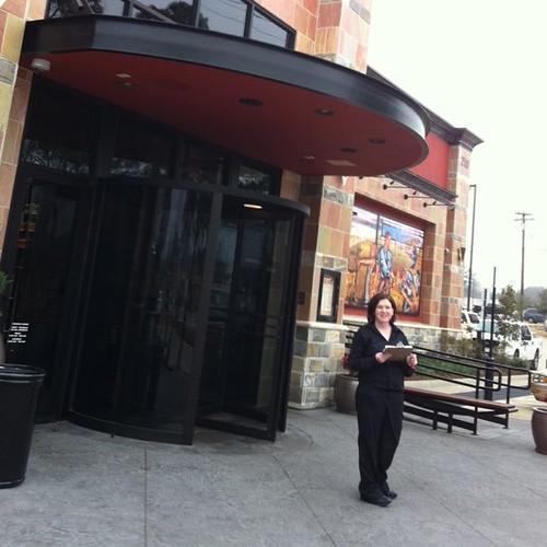 BJ's Restaurant in Tyler