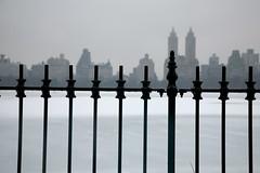 New York City, Manhattan, Central Park : Jacqueline Kennedy Onassis Reservoir ((vincent desjardins)) Tags: park nyc newyorkcity winter snow ny newyork centralpark hiver reservoir 5d canon5d neige jacquelinekennedy jacquelinekennedyonassisreservoir jkoreservoir