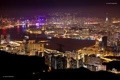 Fei Ngo Shan ::   (bgfotologue) Tags: city light hk night hongkong nightview    feingoshan