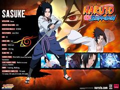sobre Sasuke (Thamy Zor I) Tags: ninja yamato naruto sai sasuke sharingan kakashi ino chouji konoha marionete akatsuki shikamaru team7 saukra sasori deidara renegado shippuden gennin time7