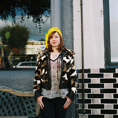 portrait04. (susan catherine) Tags: portrait 120 rolleiflex highlandpark