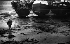 Where's the water gone? (Guido Havelaar) Tags: ireland blackandwhite bw monochrome blackwhite zwartwit monotone schwarzweiss pretoebranco noirblanc 黑白色 neroeblanco ブラックホワイト чорныбелы