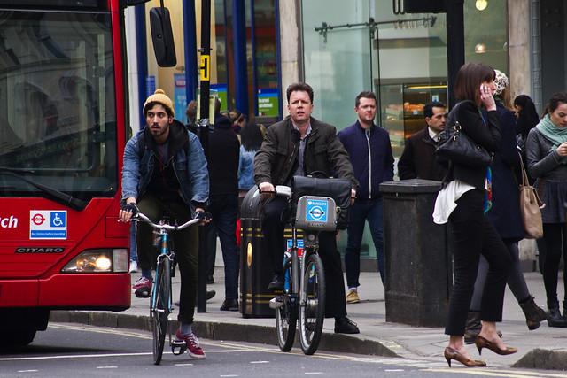 London Pair