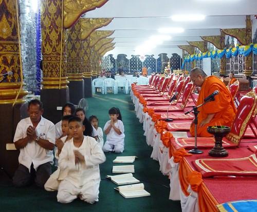 Chiang Mai 11-Wat Suan Dok (27)