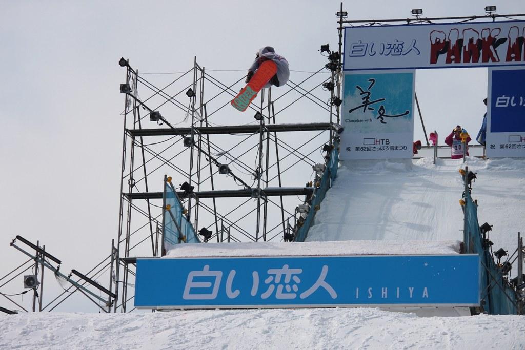 Sapporo Snow Festival  (16)