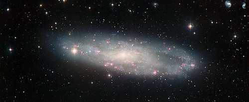 NGC 247