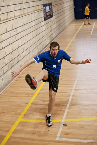 Open de France de Footbag