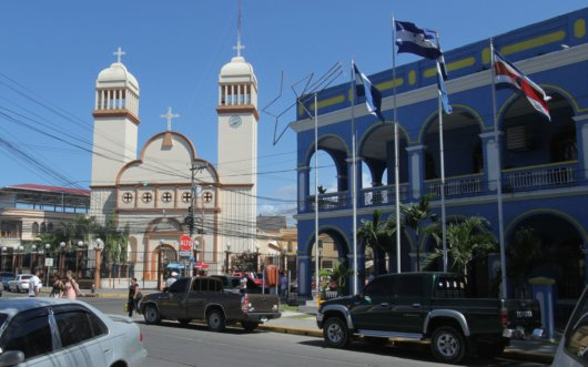 La Ceiba: A Honduran Caribbean City