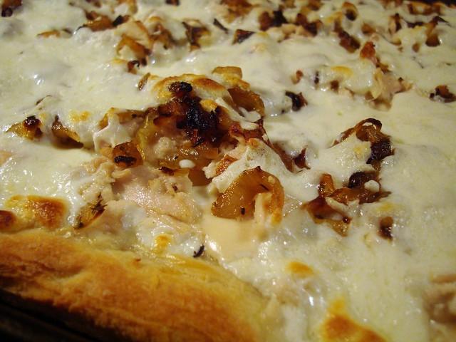 White chicken pizza1