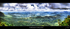Tweed Valley (Just1Thing) Tags: master tweed lamingtonnationalpark springbrook mtwarning springbrooknationalpark tweedvalley inflickr borderrangesnationalpark bestofalllookout