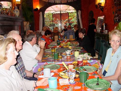 Art Retreat to San Miguel de Allende in April 2011