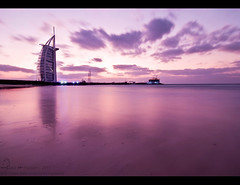 Burj Al Arab |    (- aed ||) Tags: city cloud clouds interestingness al nikon dubai uae favorites tokina explore arab attractive fav exciting burj raed    2011 d90  1116       1116mm   alhayyan  rayood  rayooood