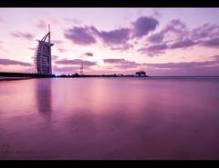 Burj Al Arab      (- aed   ) Tags: city cloud clouds interestingness al nikon dubai uae favorites tokina explore arab attractive fav exciting burj raed    2011 d90  1116       1116mm   alhayyan  rayood  rayooood