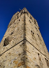 The Tower (nondesigner59) Tags: castle jubilee hill victoria queen huddersfield victoriatower eos50d nondesigner nd59