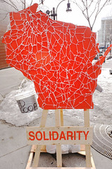 The Interactive Art of Solidarity