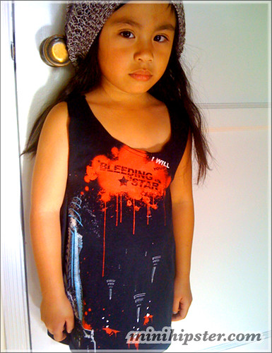 MACKENZIE... MiniHipster.com: kids street fashion (mini hipster .com)