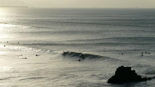 Sopelana Bizkaia  olas surf surfing waves surfboard swell playa beach sea mar oceano ocean arena