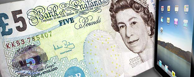 The Fiver Challenge by YouthNetUK