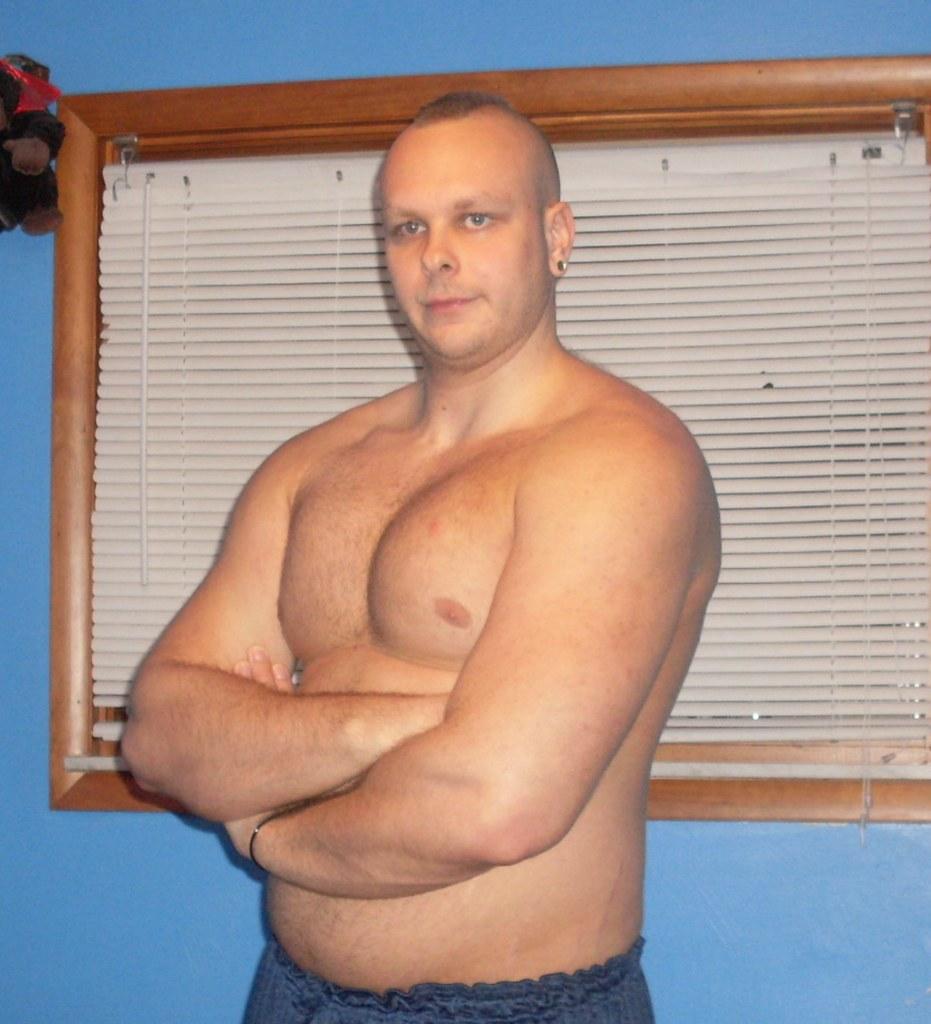 Huge muscle men tumblr