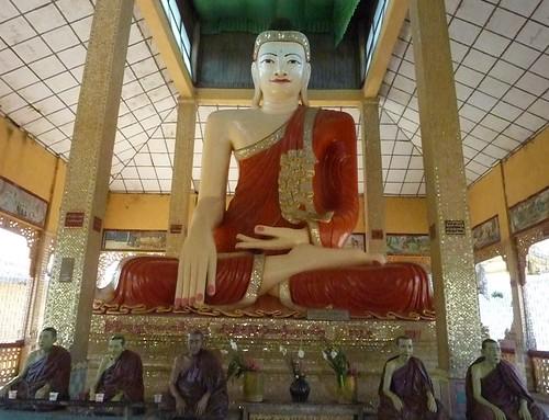 Pathein-Paya Tagaung Mingala (3)