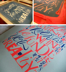 Power in Numbers - printing (yaniarabena) Tags: design lettering calligraphy guille cad letras tipografa caligrafa typhography vizzari guillevizzari yaniarabena