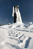 (dSavin) Tags: snow tower ice water russia watertower winterwonderland 2010 2011