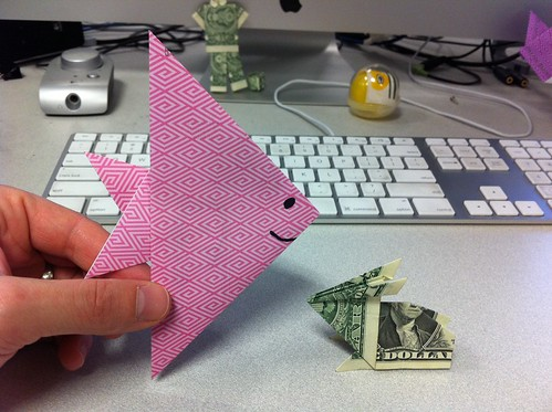 Origami Creations #29