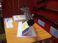 gun show pic 27 (DARTHCJ117(1st account)) Tags: show war gun tank awesome ammo napier